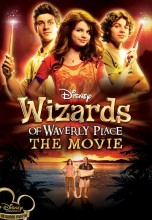Wizards of Waverly Place – The Movie (2009) (In Hindi)