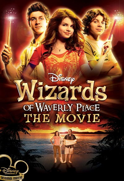 wizards of waverly place online streaming