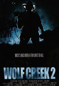 Wolf Creek 2 (2013) (In Hindi)