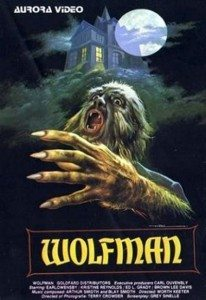 Wolfman (1979) (In Hindi)