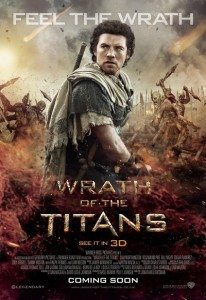Wrath of the Titans (2012) (In Hindi)