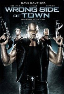 Wrong Side of Town (2010) (In Hindi)