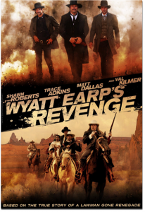 Wyatt Earp's Revenge (2012) (In Hindi)
