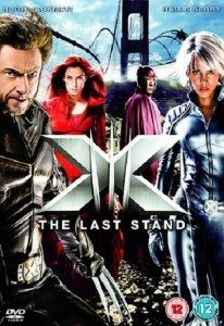 X-Men – The Last Stand (2006) (In Hindi)