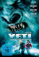 Yeti – Curse of the Snow Demon (2008) (In Hindi)
