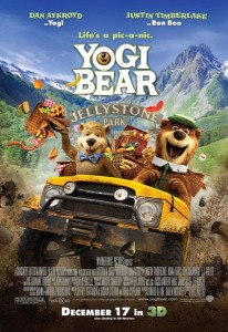 Yogi Bear (2010) (In Hindi)