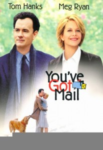 You've Got Mail (1998) (In Hindi)