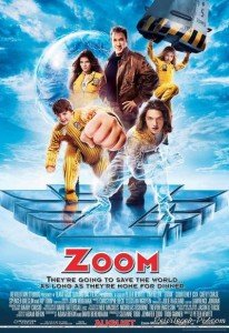 Zoom (2006) (In Hindi)