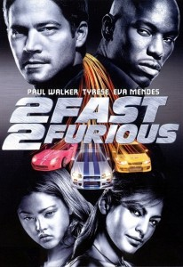 2 Fast 2 Furious (2003) (In Hindi)