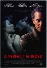 A Perfect Murder (1998) (In Hindi)
