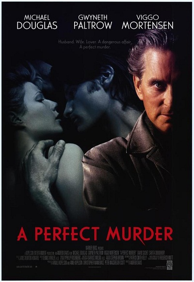 A Perfect Murder 1998 In Hindi Full Movie Watch Online