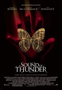 A Sound of Thunder (2005) (In Hindi)