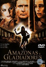 Amazons and Gladiators (2001) (In Hindi)