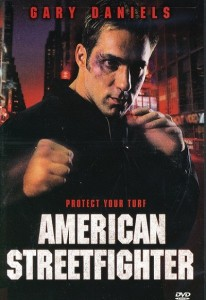 American Streetfighter (1992) (In Hindi)