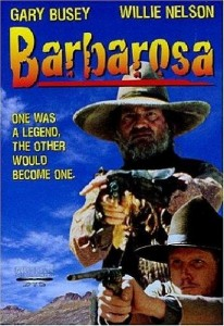 Barbarosa (1982) (In Hindi)