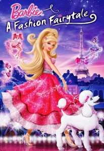 Barbie – A Fashion Fairytale (2010) (In Hindi)