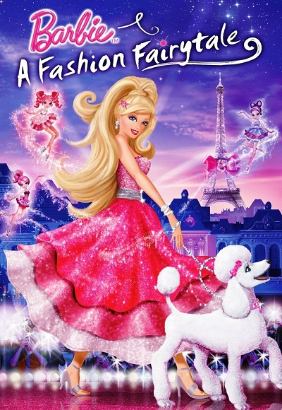 barbie a fashion fairytale 2010 in hindi full movie