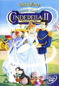 Cinderella II – Dreams Come True (2002) (In Hindi)