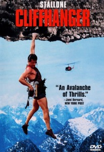 Cliffhanger (1993) (In Hindi)