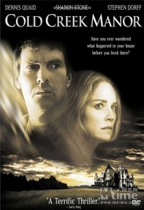 Cold Creek Manor (2003) (In Hindi)