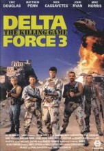 Delta Force 3 – The Killing Game (1991) (In Hindi)