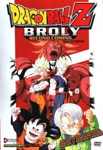 Dragon Ball Z – Broly – Second Coming (1994) (In Hindi)