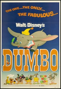 Dumbo (1941) (In Hindi)