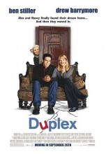 Duplex (2003) (In Hindi)