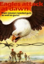 Eagles Attack at Dawn (1970) (In Hindi)