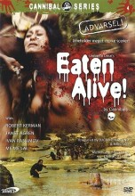 Eaten Alive! (1980) (In Hindi)