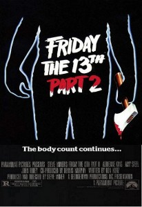 Friday the 13th Part 2 (1981) (In Hindi)