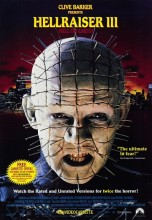 Hellraiser III – Hell on Earth (1992) (In Hindi)