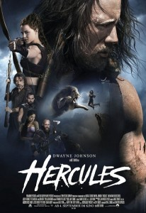 Hercules (2014) (In Hindi)