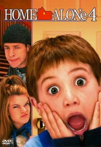 Home Alone 4 (2002) (In Hindi)