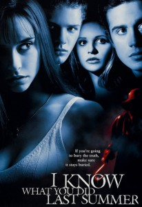 I Know What You Did Last Summer (1997) (In Hindi)