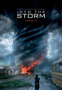 Into the Storm (2014) (In Hindi)