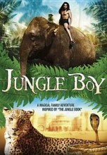Jungle Boy (1998) (In Hindi)