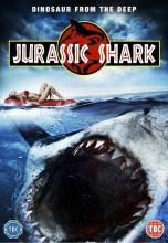 Jurassic Shark (2012) (In Hindi)