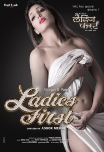 Ladies First (2014)
