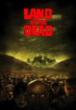 Land of the Dead (2005) (In Hindi)