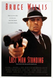 Last Man Standing (1996) (In Hindi)
