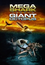 Mega Shark vs. Giant Octopus (2009) (In Hindi)