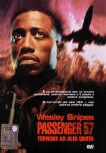 Passenger 57 (1992) (In Hindi)