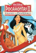 Pocahontas II – Journey to a New World (1998) (In Hindi)