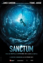 Sanctum (2011) (In Hindi)