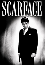Scarface (1983) (In Hindi)