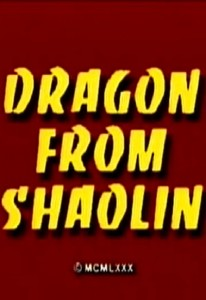 Shaolin Se Aaya Dragon (In Hindi)
