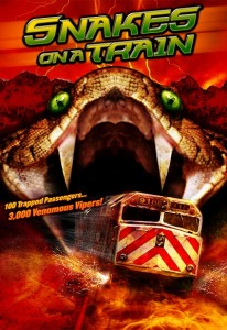 Snakes on a Train (2006) (In Hindi)