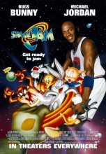 Space Jam (1996) (In Hindi)