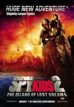 Spy Kids 2 – Island of Lost Dreams (2002) (In Hindi)